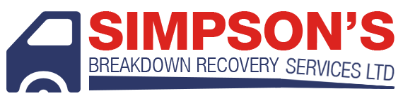 Simpsons Breakdown Recovery Services Ltd logo no background